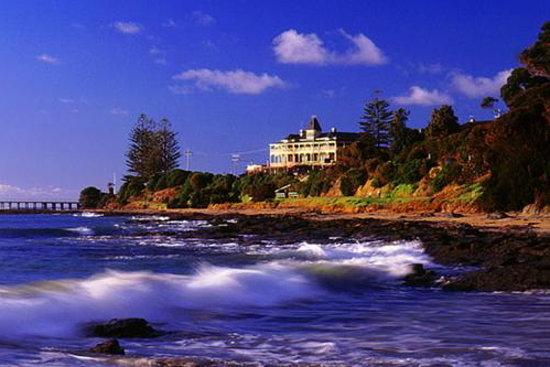Grand Pacific Hotel Lorne Australia Reviews Photos Price Comparison Tripadvisor