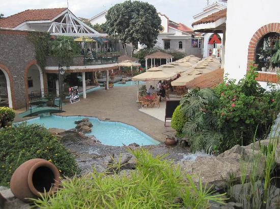 The Village Market: Village Market