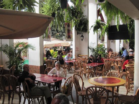 The Village Market: Food Court