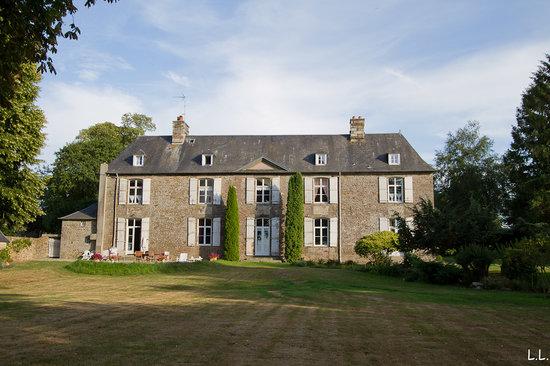 Fontenermont, ฝรั่งเศส: Manoir