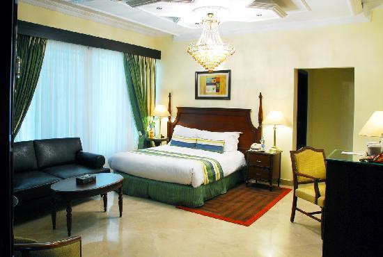 Avari Xpress Islamabad: Room