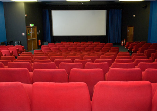 Queens Film Theatre Belfast 2019 All You Need To Know
