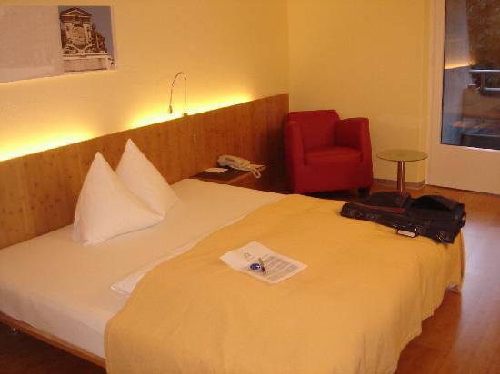 Hotel Sternen Muri: .