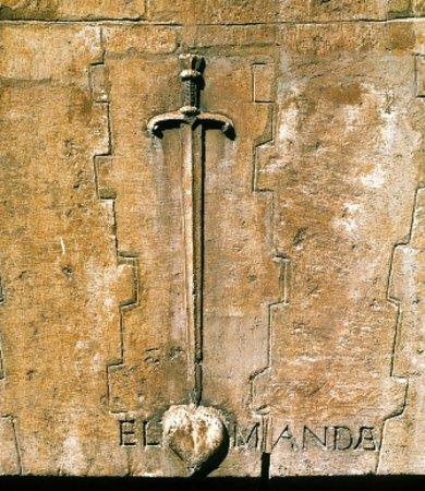 Hall Cuadra Dorada Review Of Museo Casa De Los Tiros De Granada Granada Spain Tripadvisor