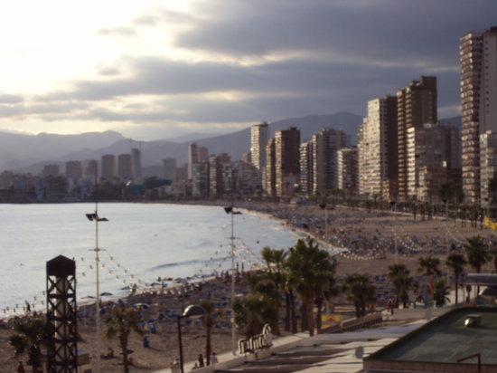 Photo of Carabelas Apartamentos Benidorm