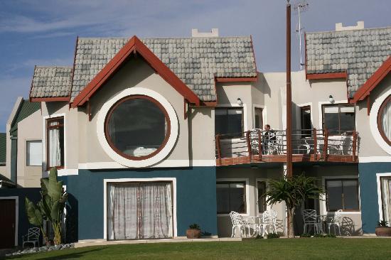 Beach Lodge Swakopmund: Beach Lodge