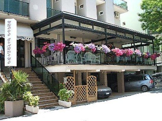 Photo of Hotel Nuovo Giardino Rimini