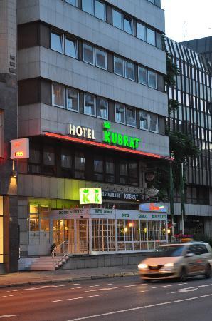 Hotel Kubrat Berlin