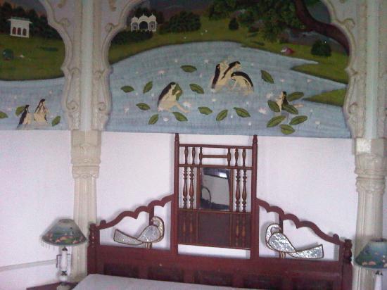 Phool Mahal Palace Room View