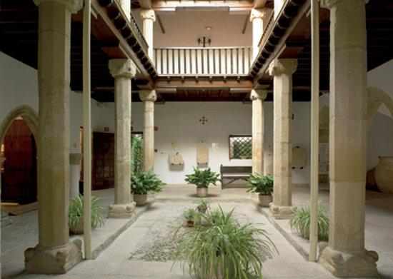 Ubeda, Spanien: Museo Arqueológico de Úbeda
