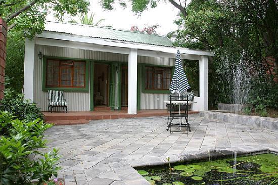 Green Gables: Secret Garden