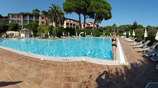 Hotel Les Jardins De Sainte Maxime 122 1 6 8 Updated 2017 Prices Reviews France Tripadvisor