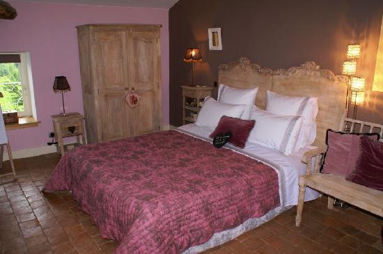 Chambre d Hote chambre d hote de charme toulouse centre : Le Clos Kris-Lys, Chambres du0026#39;Hotes de Charme Bu0026B (Auvergne-Rhu00f4ne ...