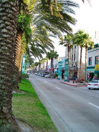 Daytona Beach Beach Street