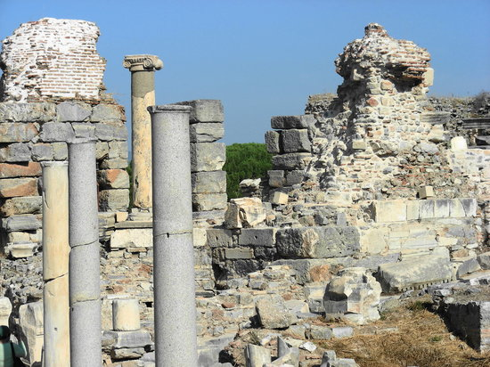 Best of Ephesus Tours by Locals-Celsus Travel: Éphèse