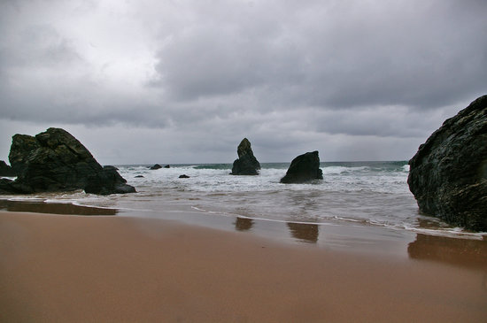 Sango Bay