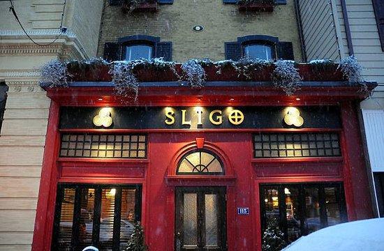 Sligo Media Restaurant Reviews Phone Number Photos Tripadvisor