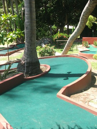 Koh Tao Leisure Park: Hole 11