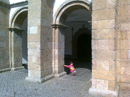 Pousada Convento Arraiolos: Pousada