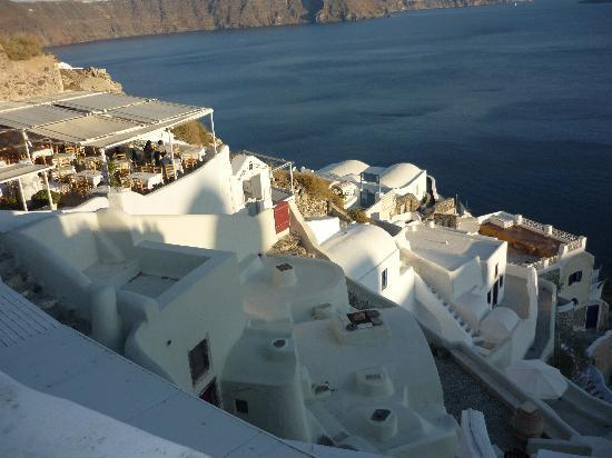 Sideris Sunflower Villa: Oia