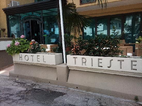 Hotel Trieste-Riccione