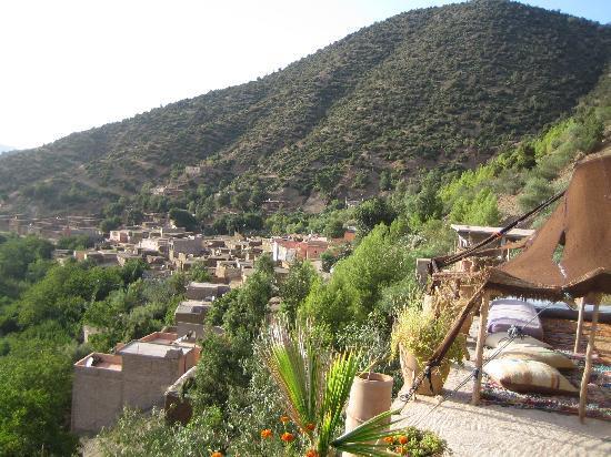 Dar Tassa: What a view