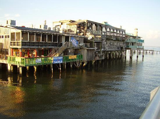 Low-Key Hideaway: Downtown Cedar Key