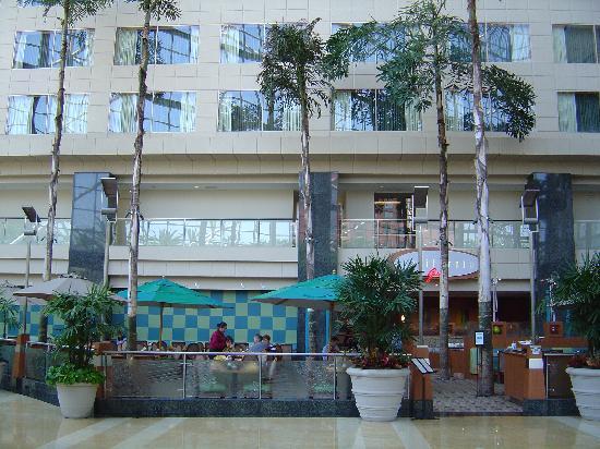 Pool Picture Of Hyatt Regency Orange County Garden Grove Tripadvisor