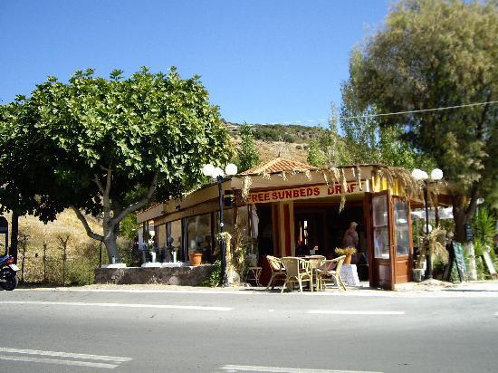 Coco Cafe Restaurant: CoCo  Cafe