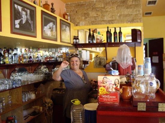 Coco Cafe Restaurant: Yotta
