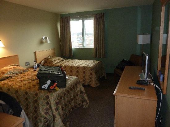 Mini Kühlschrank Coop : Kuujjuaq coop hotel bewertungen fotos kanada tripadvisor
