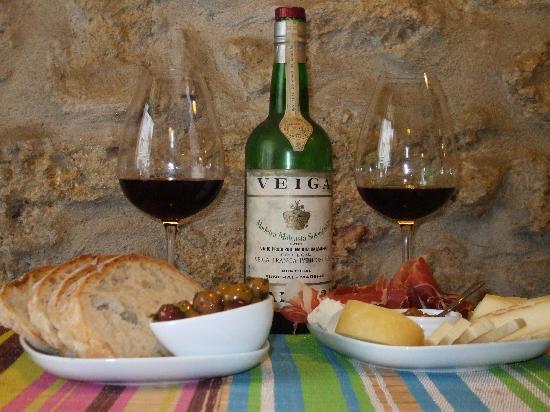 Wine Bar do Castelo 이미지