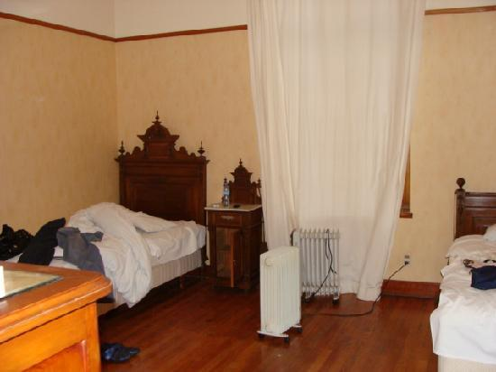 "Hotel Boutique ""El Consulado"": Dormitorio doble"