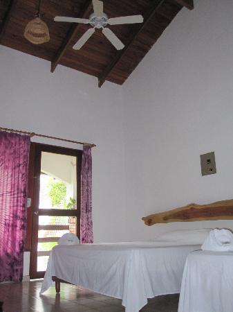 Hotel Pochote Grande: room