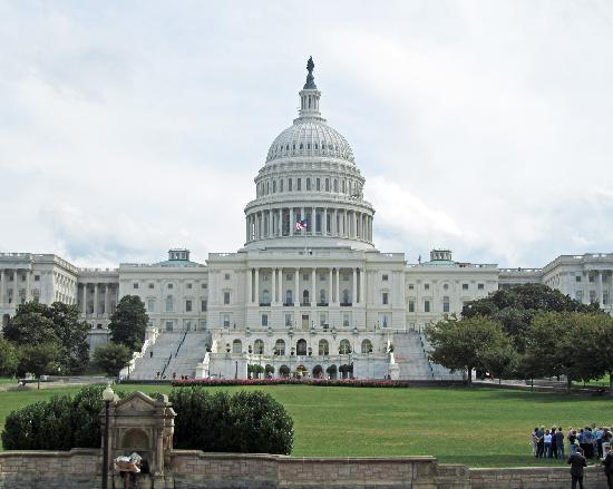 Washington DC, DC: U S Capitol