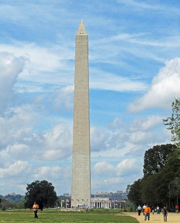 Washington DC, DC: Washington Monument