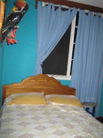 Hotel Residencial El Valle: Habitación 03