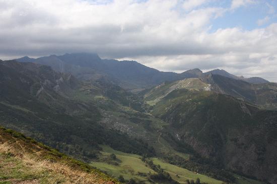 Dobres, España: La recompensa del lugar