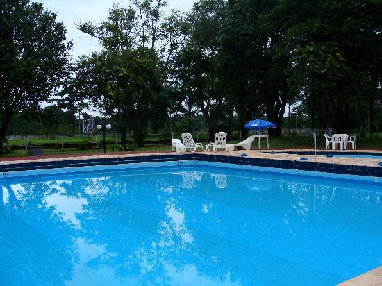 Iguassu Holiday Hotel: pile