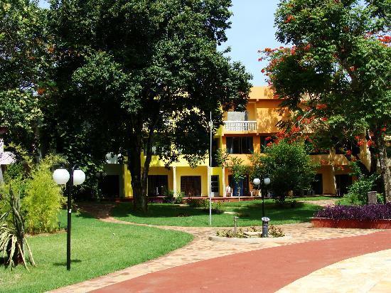 Iguassu Holiday Hotel: fondo de las habitaciones!