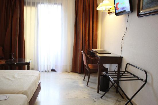Hotel Turia 14 oct 2010
