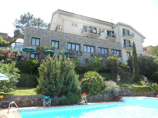 Villa Edera Hotel: Awesome Pool