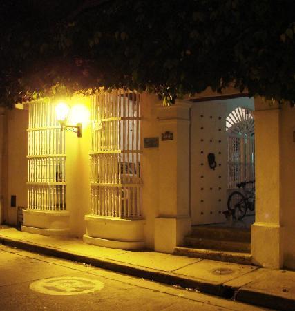 Casa de la Chicheria照片