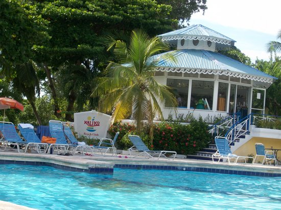 Kaliko beach club carries resort reviews photos rate for Garden pool haiti