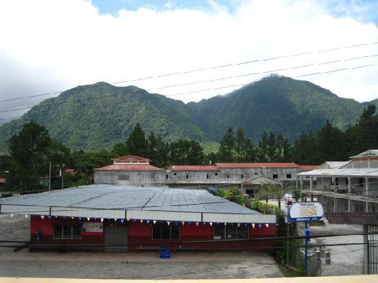 El Valle de Anton, Panamá: Paseando por el pueblo 02