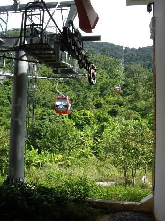 Phan Thiet, Vietnam: Tak Buddhist mountain