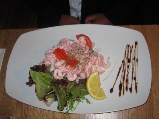 Stockholm Fisk Arlanda