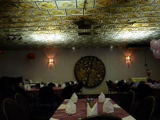 Hot Wok Chinese Resturant: The Hot Wok Chinese Restaurant Port Macquarie NSW