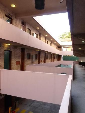 Marco Polo Motor Inn: Marco Polo Motel - Parramatta Sydney