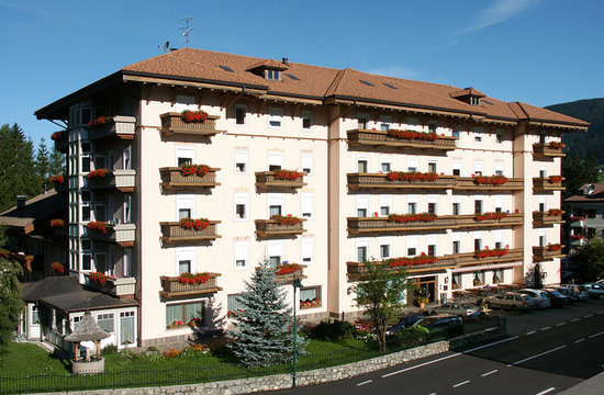 Apparthotel Germania